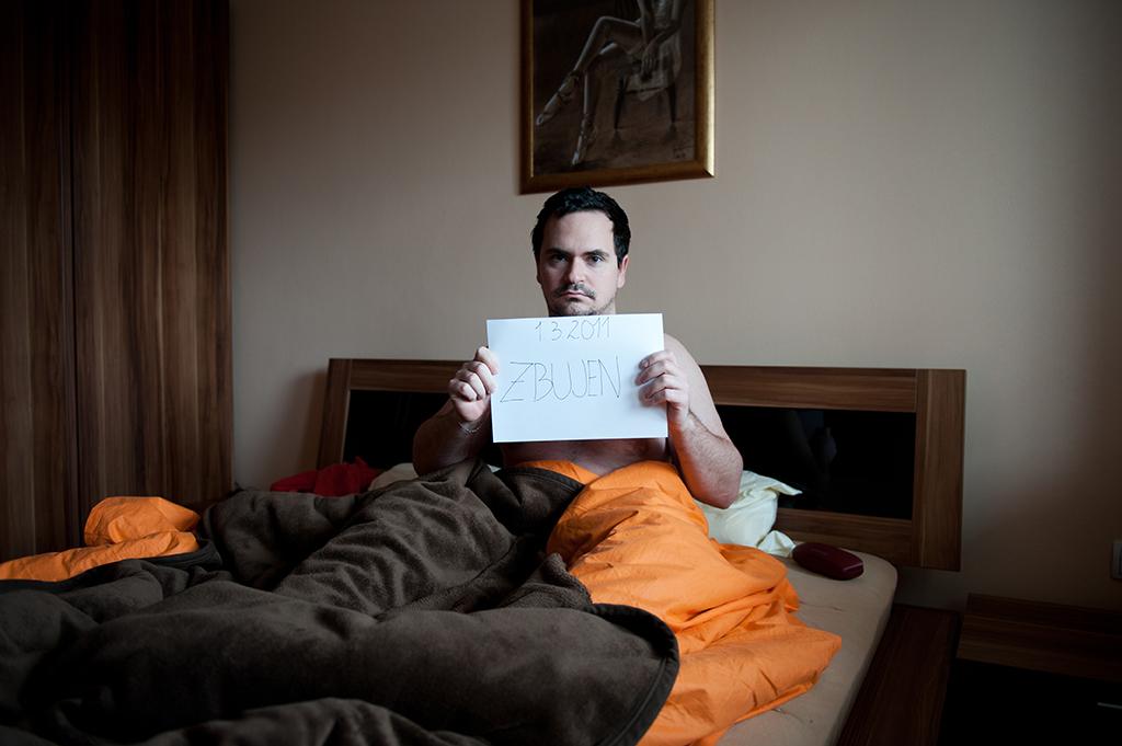 Awake, 1.3.2011